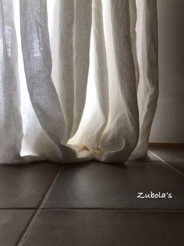 オススメのカーテンについて考える|床を引きずるカーテンのスゝメ