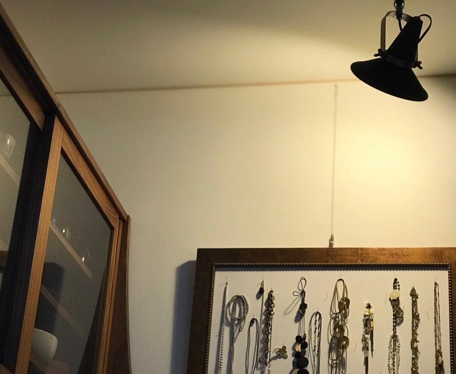 センスある照明計画を目指して ~方向性のあるライトを選ぼう~ スポットライトのすすめ