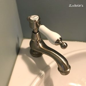 トイレの内装プラン ~アクセサリー、水栓金具編~ サブリナ