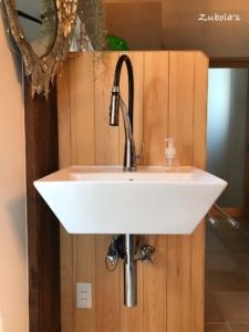 IKEA水栓 ハンドシャワー水栓 混合栓