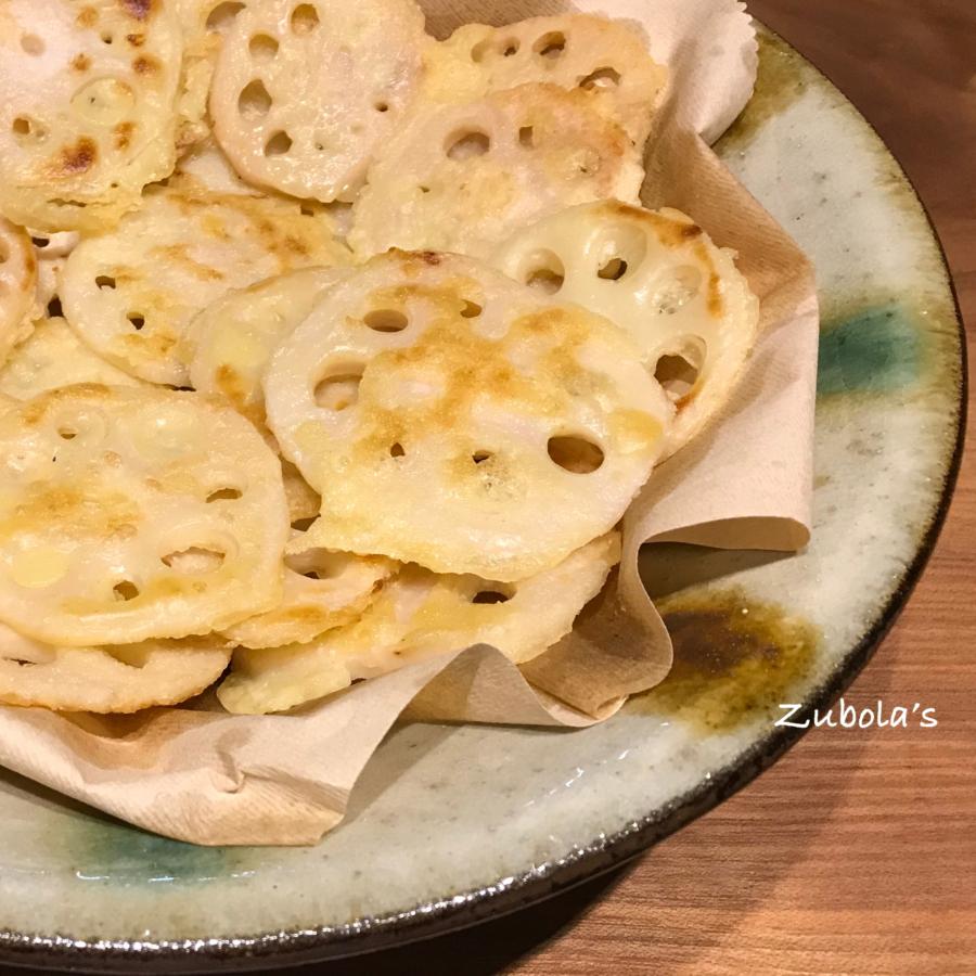 """少しの油で、油を捨てない&跳ねない""""天ぷら"""" 『「揚げない」揚げもの』やちむんの大皿で"""