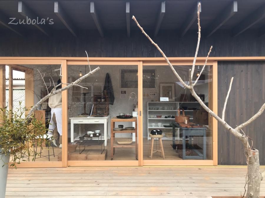 洗練された雑貨。安定のカフェ。人の多さには辟易。くるみの木 一条店