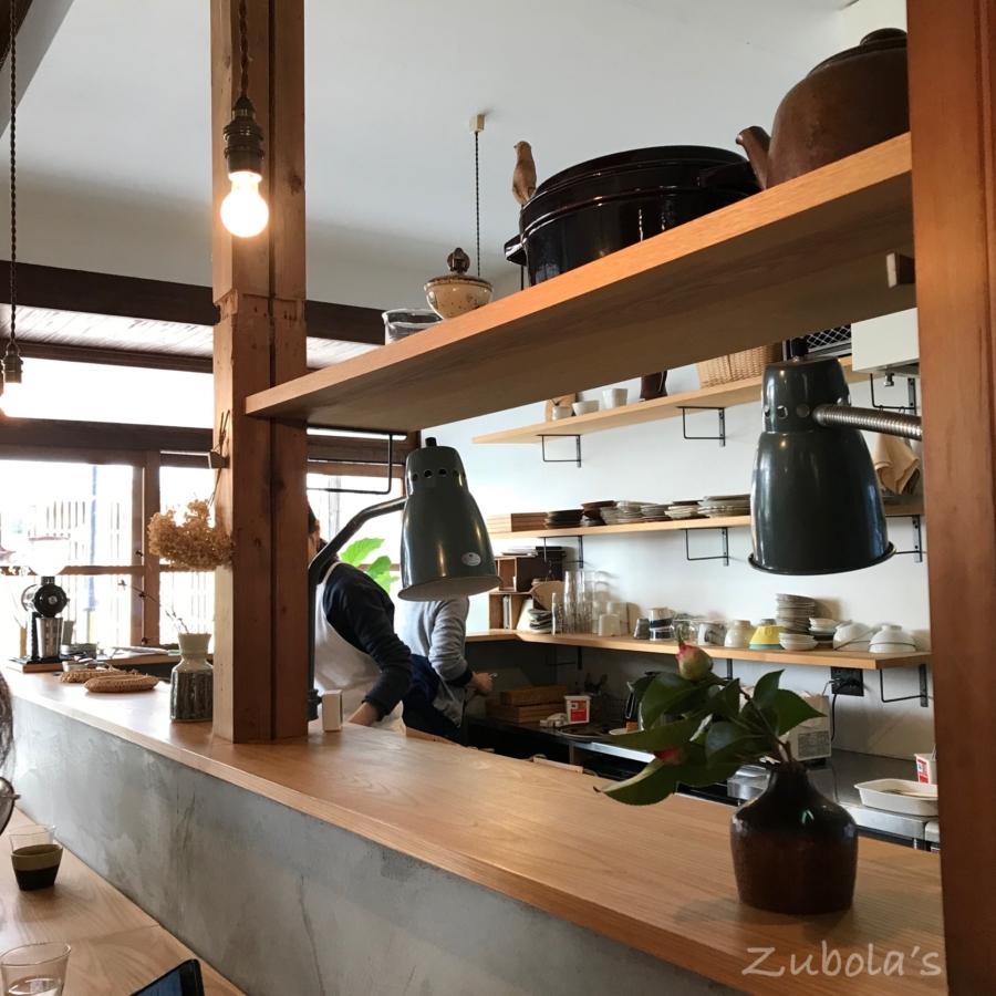 """""""珈琲と定食 minamo"""" 洗練されたお店はつい足を運んでしまう。居心地のいいカフェについて"""