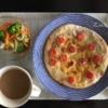 ベンリナーで食生活が変わった(笑)。人参サラダなどが常備菜に♪