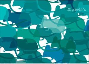 年賀状データの作成に使ったソフト「Inkscape」「Perfect Image」