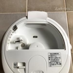 家事する気力ゼロ…な貴方に〔象印〕スチーム式 加湿器のスゝメ