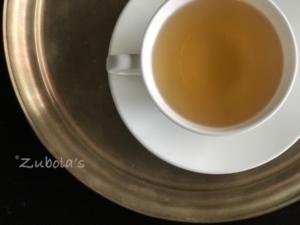 柳宗理のボーンチャイナのティーカップ…廃盤になってしまいました。