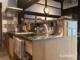 私の使いやすいキッチンはI型でした
